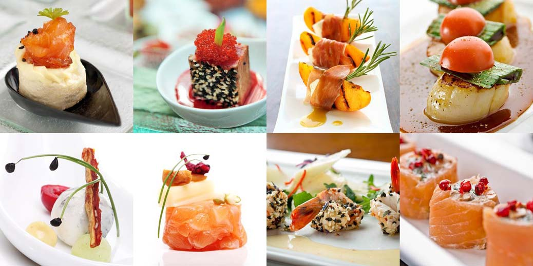 Copy canape catering sydney for Canape catering sydney
